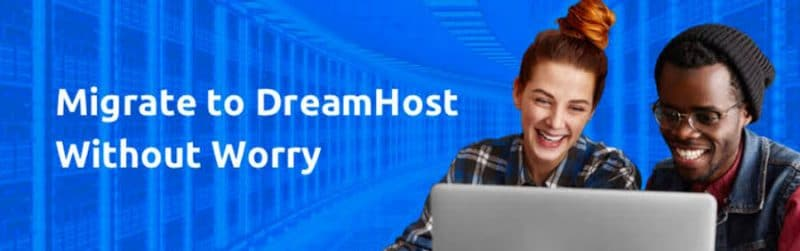 """The DreamHost Automated Migration plugin."""